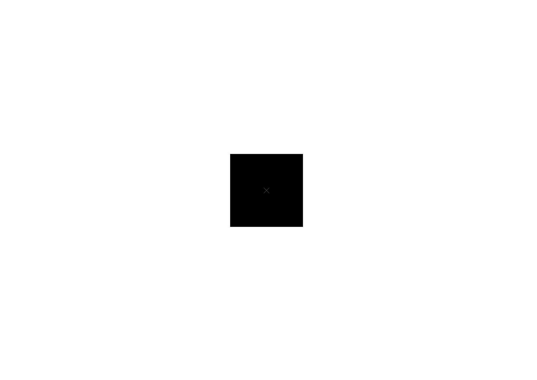Corde carrée 09 x 09 mm