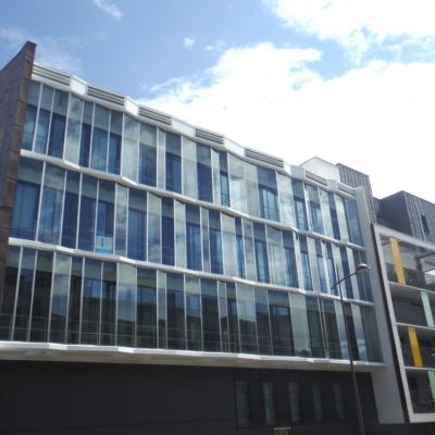Joint profile pour bâtiment