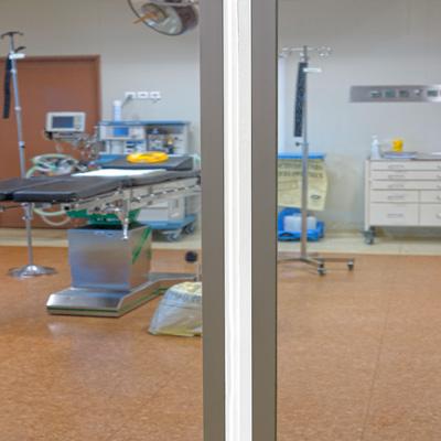 joints et profiles pour secteur medical