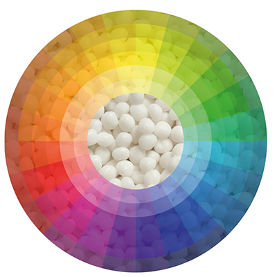 Colorants standards Prodex